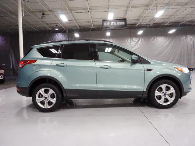 pre-owned 2013 ford escape 4wd 4dr se sport utility in ridgeway